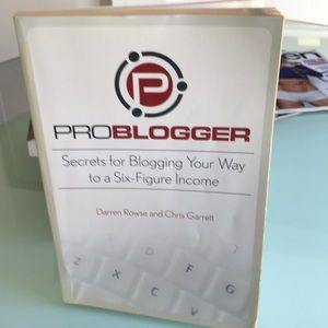 Secrets for Blogging your Way to a 6-Figure Income